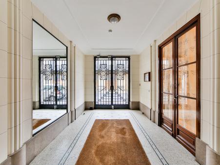 à vendre Appartement de prestige Neuilly sur Seine 870 000 €