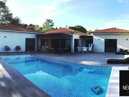 à vendre Villa de prestige Montpellier 620 000 €