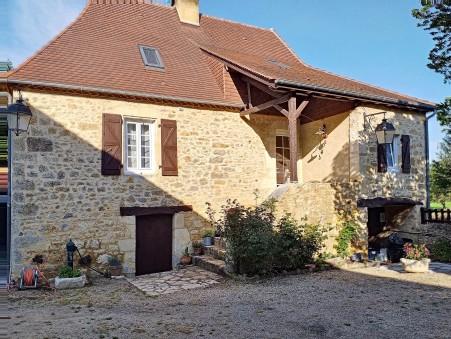 Achat Maison de luxe Daglan 551 250 €