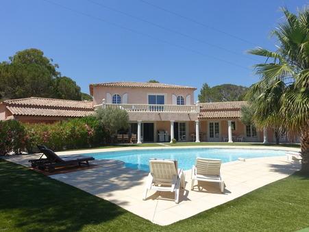 Achat Villa de qualité Sainte Maxime 1 250 000 €