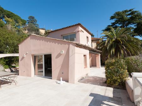 à vendre Villa d'exception Sainte Maxime 1 300 000 €