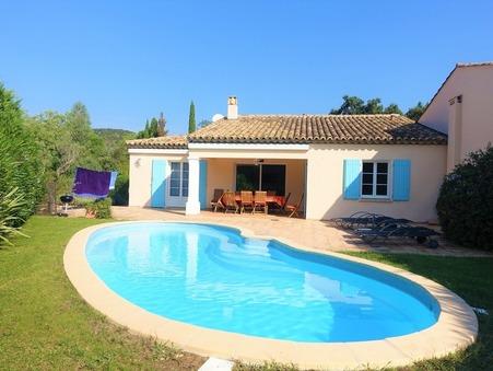 à vendre Villa de luxe Sainte Maxime 790 000 €