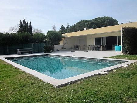 Vente Villa de luxe Alpes maritimes 860 000 €