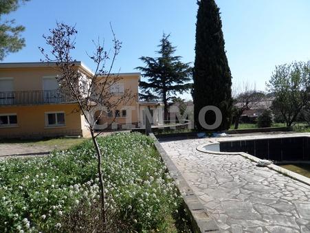 Achat Villa de prestige Béziers 520 000 €