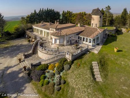 Vente        Propriété de prestige Aquitaine 945 000 €