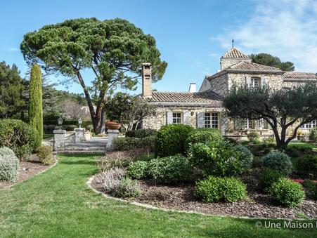 Vente Maison haut de gamme Languedoc-Roussillon 1 470 000 €