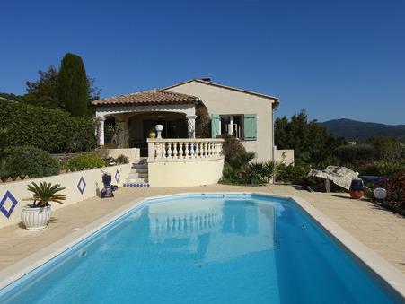 à vendre Villa de prestige Sainte Maxime 945 000 €