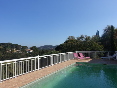 Achat Villa d'exception Sainte Maxime 925 000 €
