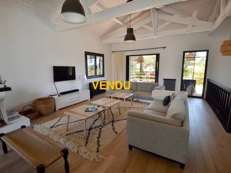à vendre Villa de luxe Arcachon 1 260 000 €