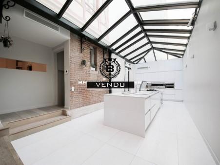à vendre Maison bourgeoise de prestige Val de marne 2 350 000 €
