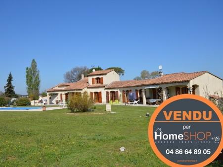 Vente Villa de prestige Bouches du rhône 790 000 €