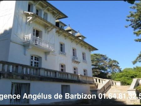 Vente Manoir de prestige Fontainebleau 2 835 000 €