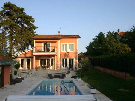 Vente Maison haut de gamme Caluire et Cuire 1 450 000 €
