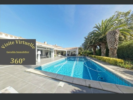 Vente Villa de prestige Perpignan 715 000 €
