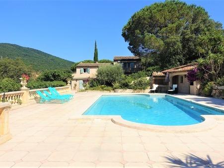 Achat Maison de maître de luxe Sainte Maxime 995 000 €