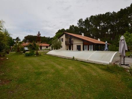 à vendre Villa haut de gamme Gironde 630 000 €