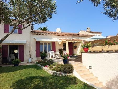 Vente Maison / villa haut de gamme Sainte Maxime 559 000 €