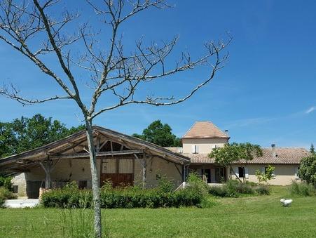 à vendre        Propriété  Aquitaine 603 750 €