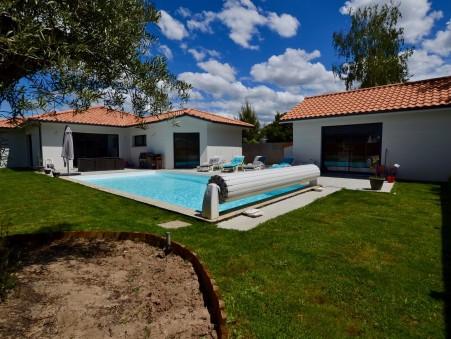 Achat Villa haut de gamme Gujan Mestras 575 000 €