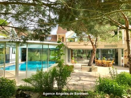 Vente Villa grand standing Barbizon 1 335 000 €