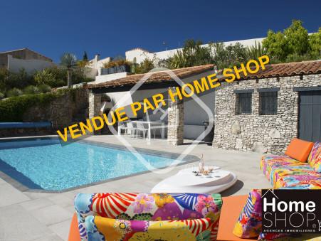 à vendre Villa  Les Pennes Mirabeau 710 000 €
