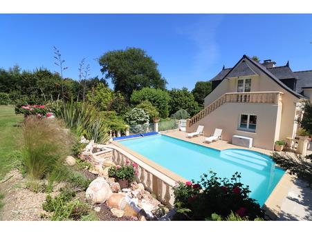 Maison haut de gamme Bretagne 735 000 €