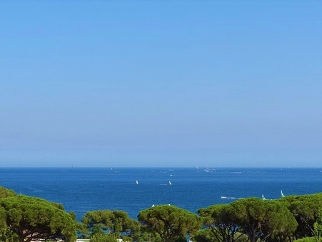 Vente Villa grand standing Sainte Maxime 740 000 €