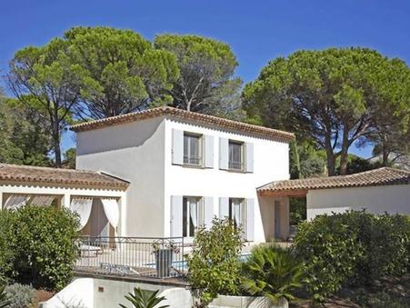 à vendre Villa de luxe Saint raphaël 830 000 €