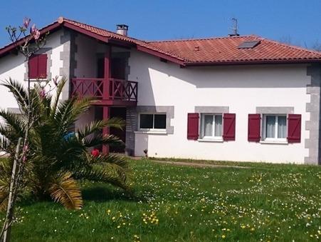 Achat Maison/villa de qualité Saint Pée sur Nivelle 990 000 €