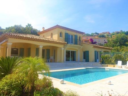 Achat Maison de maître de prestige Sainte Maxime 1 155 000 €