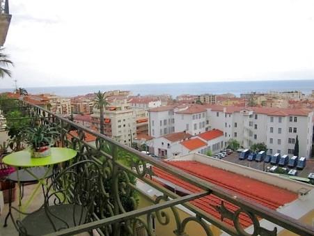 Vente Appartement de luxe Menton 580 000 €