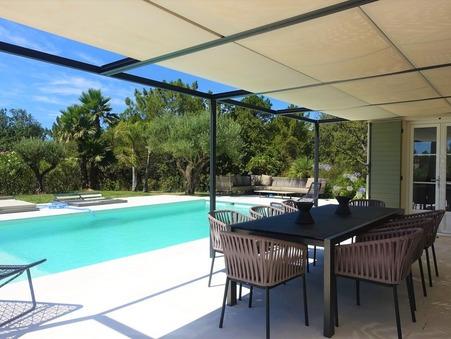 Vente Villa de prestige Grimaud 1 390 000 €