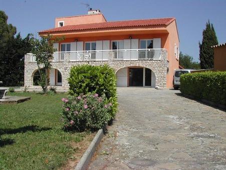Vente Villa haut de gamme Var 566 500 €