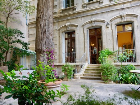 Vente Appartement haut de gamme Montpellier