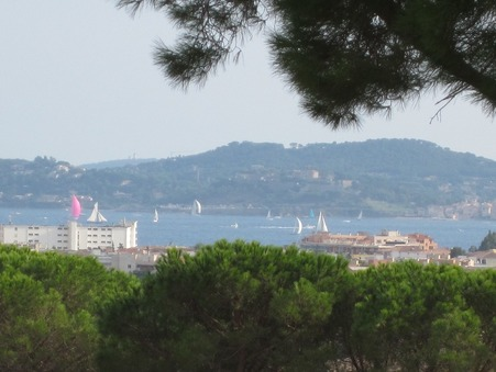 à vendre Maison / villa  Sainte Maxime 630 000 €