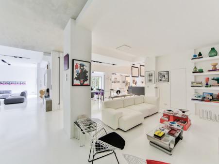 Appartement de prestige Paris 3eme arrondissement 4 500 000 €