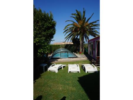 Vente Villa grand standing Leucate 675 000 €