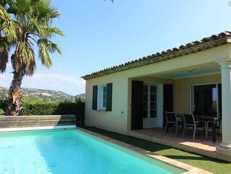 Vente Maison / villa de luxe Sainte Maxime 650 000 €