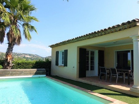 Vente Villa de luxe Var 650 000 €