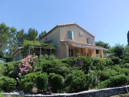 Vente Villa de prestige Velleron 540 000 €