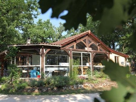 à vendre Immeuble vide d'exception Dordogne 988 000 €