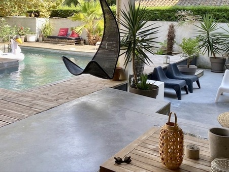 Vente Maison de prestige Aude 630 000 €