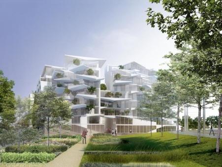Vente        Appartement de luxe Languedoc-Roussillon 720 000 €