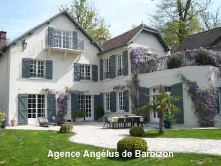 Vente        Maison haut de gamme Île-de-France 1 290 000 €