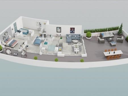 Achat Appartement de qualité Hérault 570 000 €