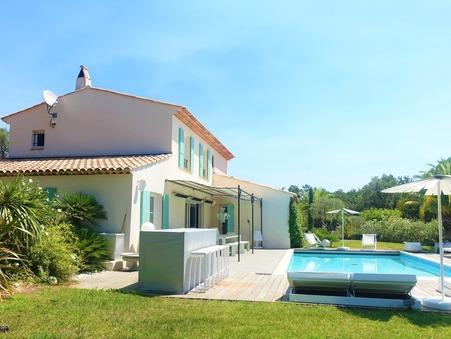 à vendre Villa grand standing Grimaud 1 375 000 €