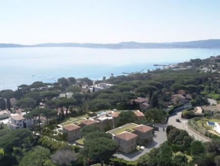 Achat Appartement haut de gamme Sainte Maxime 1 869 000 €
