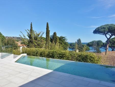 à vendre Villa d'exception Sainte Maxime 2 400 000 €