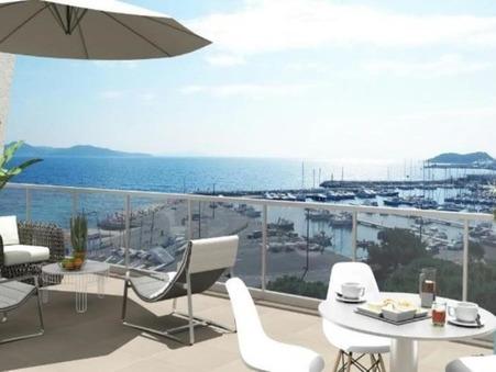 Vente Appartement de prestige La Ciotat 662 000 €