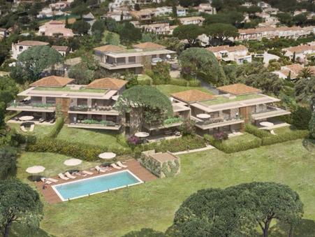 Vente Appartement de luxe Sainte Maxime 1 958 000 €